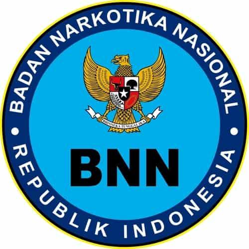 BNN Badan Narkotika Nasional
