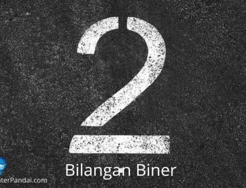 Bilangan Biner (Berbasis 2)