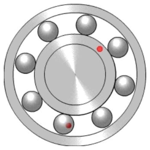 Bola bearing