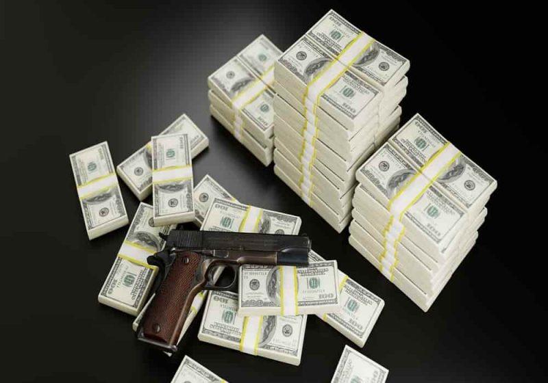 Contoh kejahatan yang ditangani Interpol