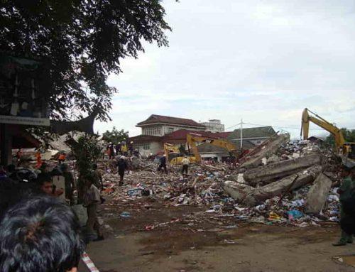 Mengapa Indonesia Rawan Gempa Bumi?