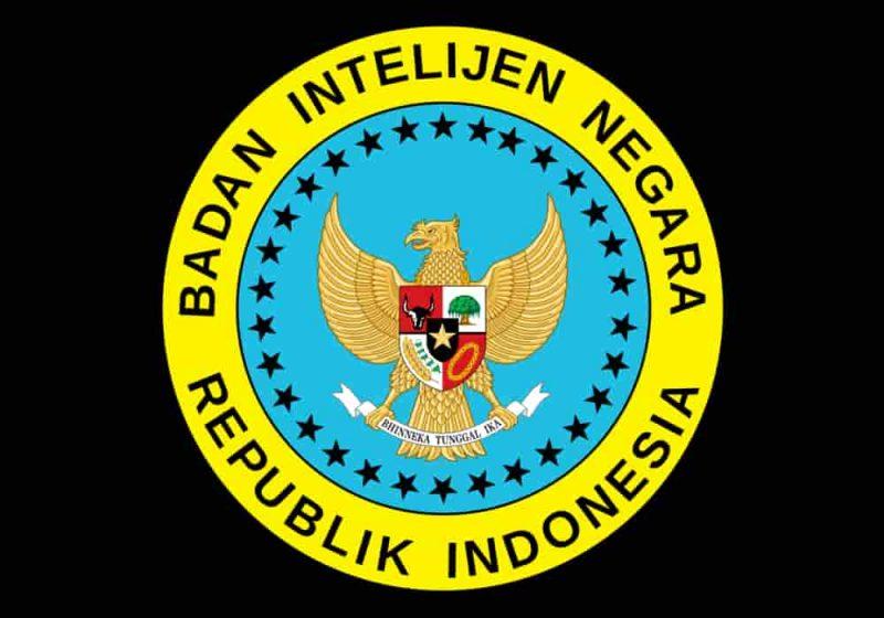Badan Intelijen Negara BIN