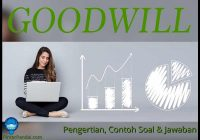 Goodwill akuntansi