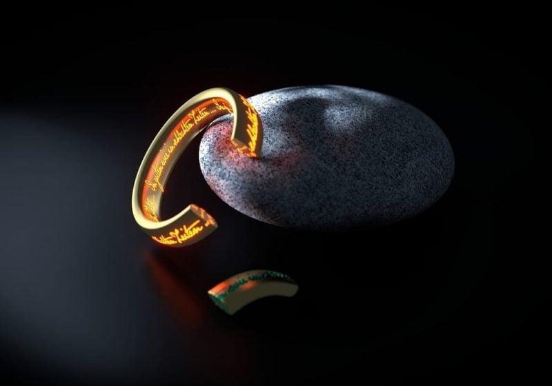 Arti mimpi cincin patah rusak