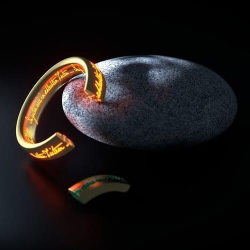 Arti mimpi cincin rusak patah