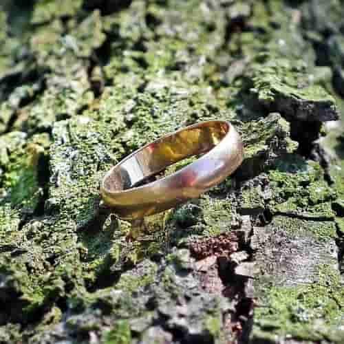 Arti mimpi cincin