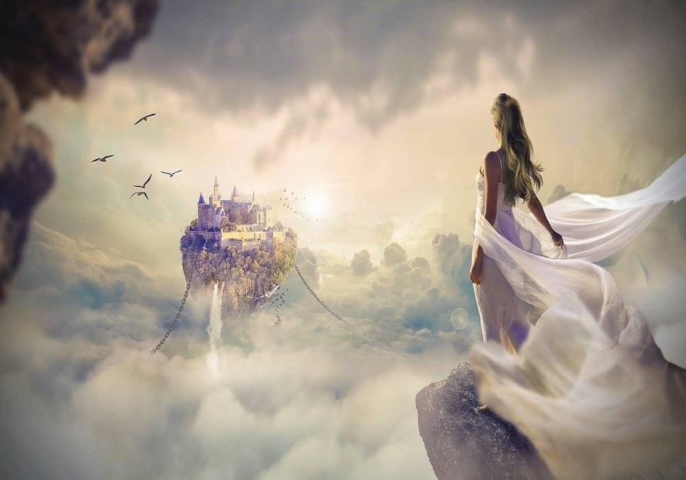 Arti Mimpi Langit Tafsir Makna Dan Penjelasan Tentang Mimpi