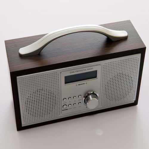 Arti mimpi radio