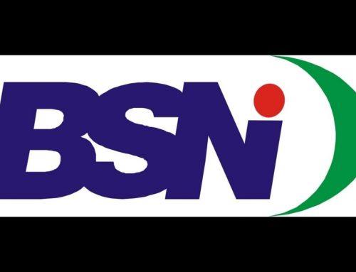 BSN Badan Standardisasi Nasional dan SNI Standar Nasional Indonesia