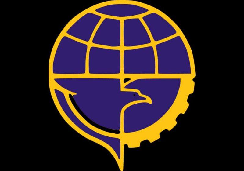 Logo Kementerian perhubungan RI