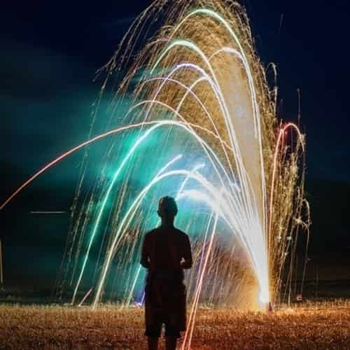 Arti Mimpi Kembang Api Petasan Mercon Tafsir Makna Dan Penjelasan