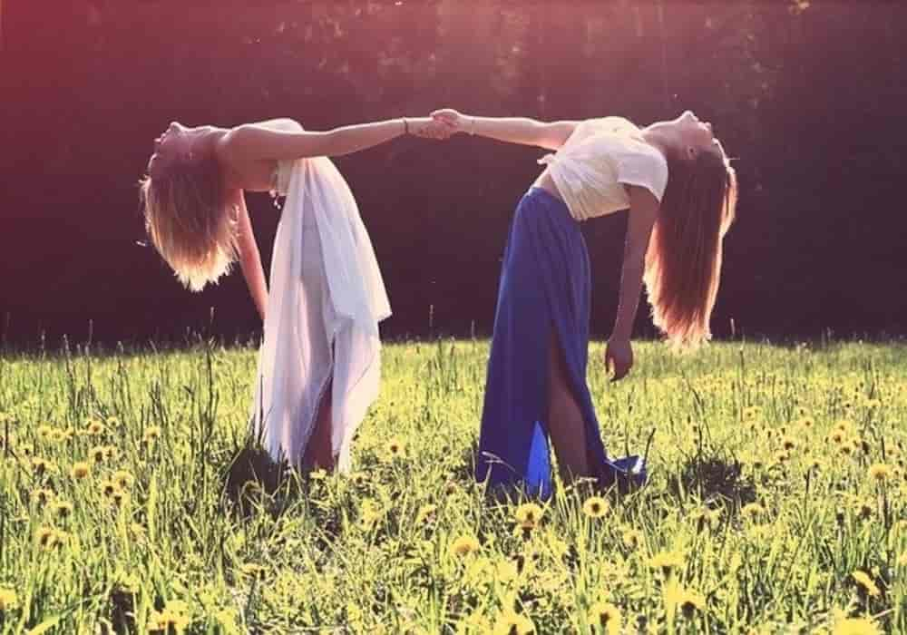 Arti Mimpi Lesbi (Lesbian) - Tafsir, Makna Dan Penjelasan Tentang Mimpi