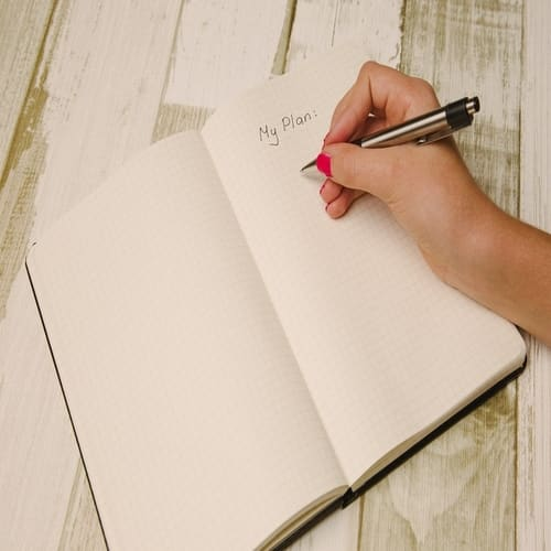 Arti mimpi menulis
