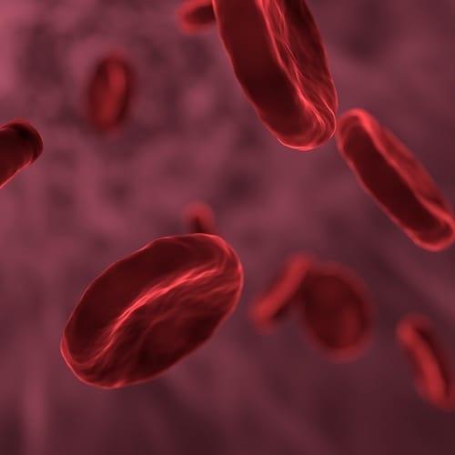 Jumlah sel darah merah