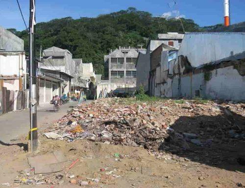 Magnitudo Gempa – Besaran Untuk Mengukur Gempa – Episentrum – Rumus, Contoh Soal dan Jawaban