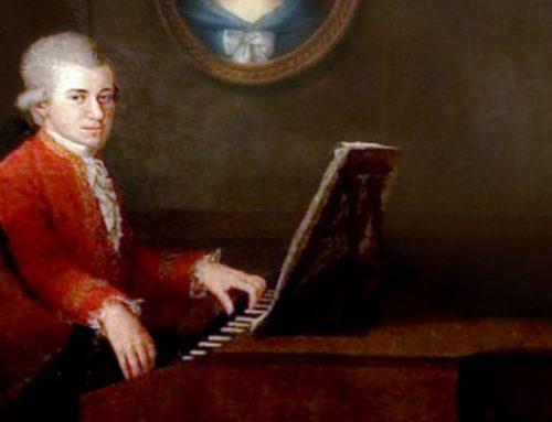 Wolfgang Amadeus Mozart – Daftar Komposisi Musik Klasik dan 15 Yang Paling Terkenal