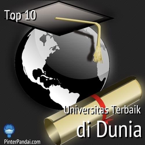 Universitas terbaik di dunia
