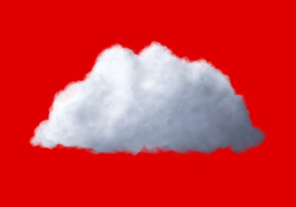 Arti mimpi awan