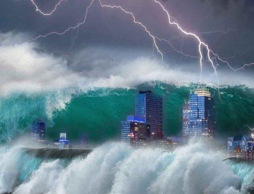 Jenis Bencana Alam – Iklim, Alam, Wabah, Ruang Angkasa – Dampak, Penanggulangan dan Contoh