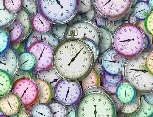 Cara Mengatur Waktu Secara Efektif