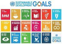 Pembangunan berkelanjutan - sustainable development
