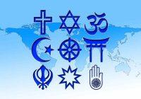 Pemeluk Agama Terbanyak Di Dunia - Daftar Agama Menurut Jumlah Penganut