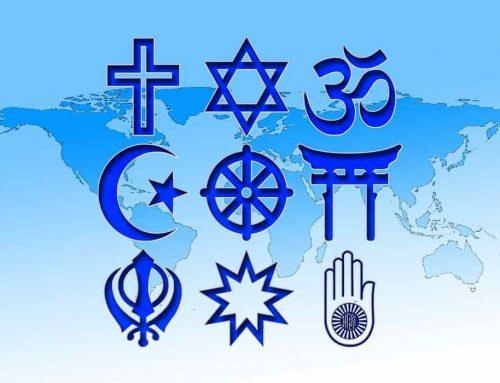Pemeluk Agama Terbanyak di Dunia – Daftar Agama Menurut Jumlah Penganut