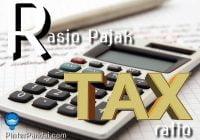 Tax Ratio - Rasio Pajak