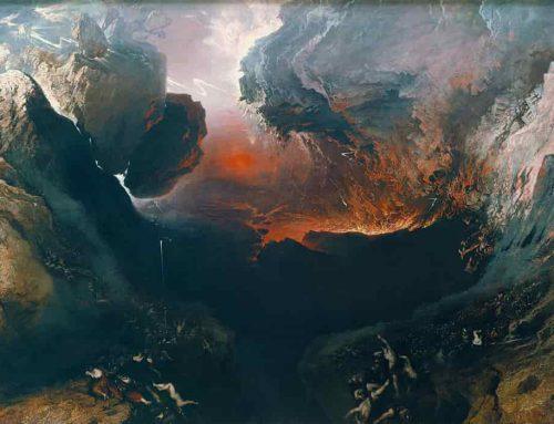 10 Tulah Mesir (Kemalangan Akibat Kutukan) – Sesuai Urutannya di dalam Alkitab
