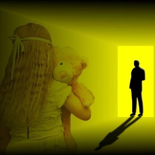 Arti mimpi diperkosa