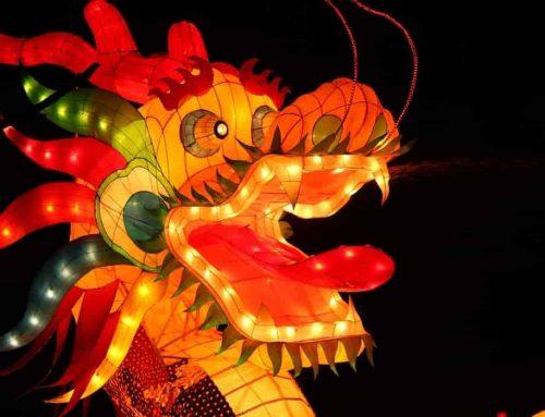 Cap Go Meh – Sembahyang Penutupan Tahun Baru 15 Hari Setelah Imlek (Lantern Festival) – Menandai Berakhirnya Perayaan Tahun Baru Imlek