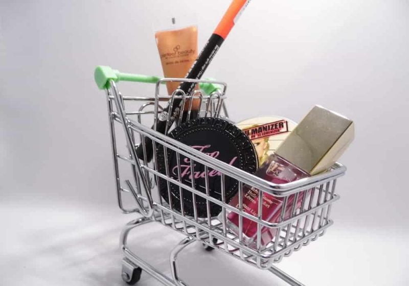 Tempat cara menjual barang online