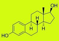 Estradiol - hormon seks estrogen utama pada manusia