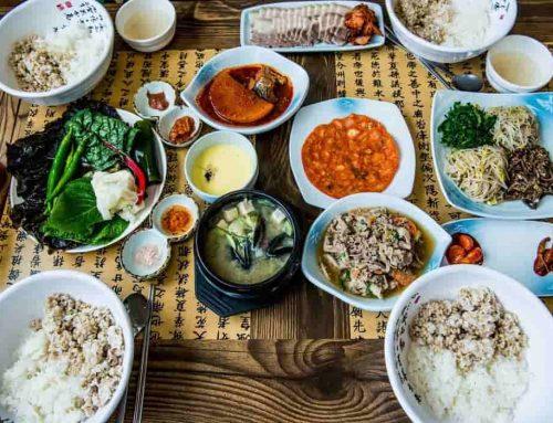 Makanan Penambah Hormon Testosteron dan Estrogen