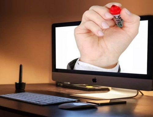Cara Membuat Iklan Online Menarik, Bagus dan Efektif