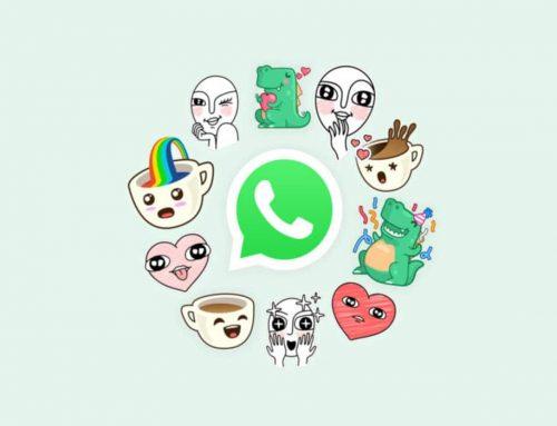 Cara Download dan Memakai Stiker Whatsapp untuk Android dan iPhone
