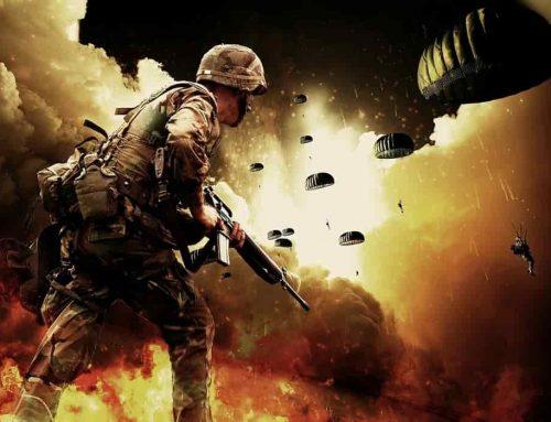 Taktik Perang dan Contohnya – Konsep, Jenis (Darat, Laut, Udara)