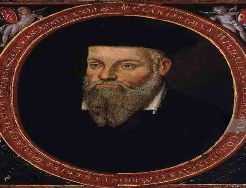 Ramalan Nostradamus Yang Telah Menjadi Kenyataan