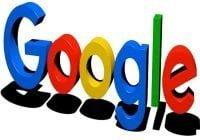 Google logo - google stadia