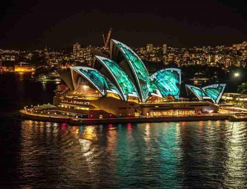 Tempat Wisata di Sydney – Berlibur, Makan, Hangout dan Shopping