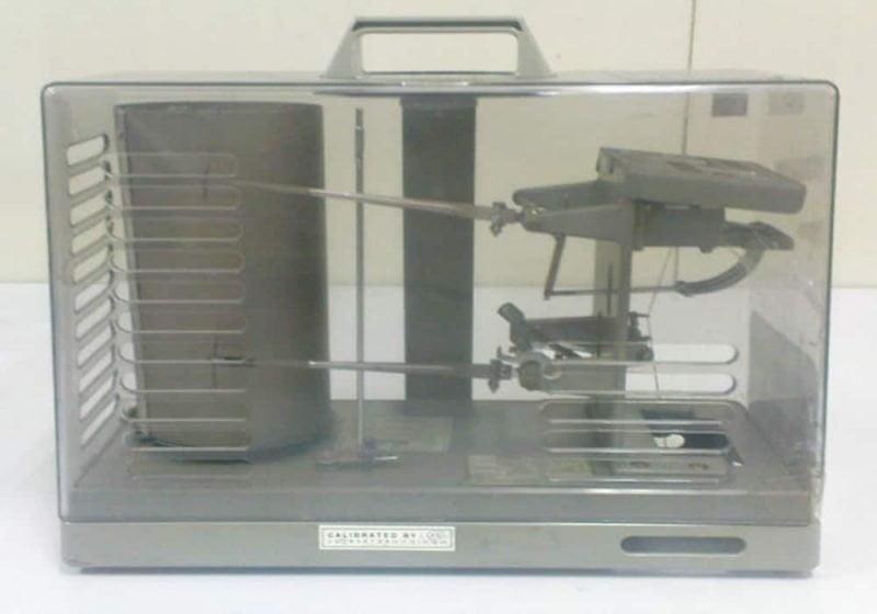 HigrometerAlat Ukur Kelembapan Udara - Contoh Soal dan Jawaban Kelembaban