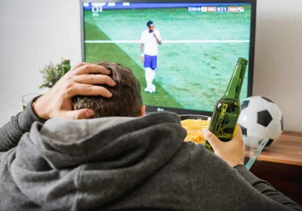 Man City vs Tottenham 17/4/2019