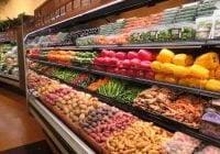 Pengawet makanan alami