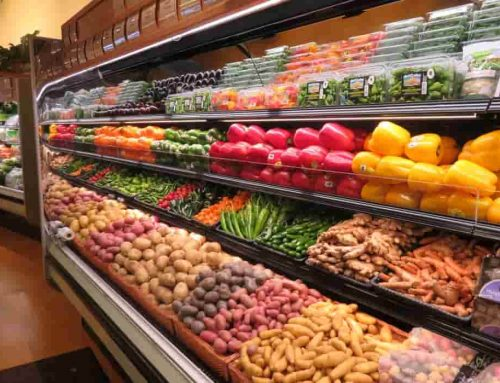 Pengawet Makanan Alami – Cara Alami Membuat Makanan Lebih Lama Tanpa Pengawet Beracun