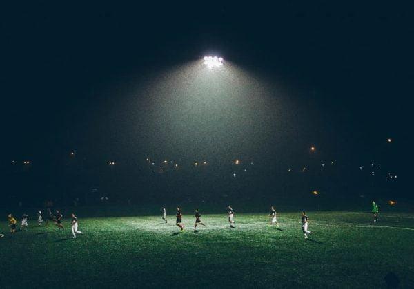 Tottenham vs Ajax 30/4/2019 - Semi Final