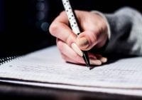 Cara menghadapi ujian nasional
