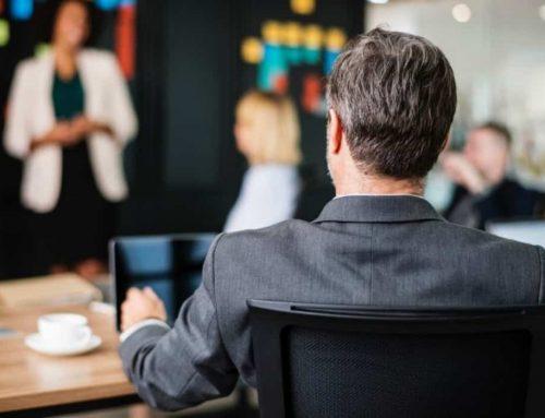 Cara Menyampaikan Ide Kepada Investor?
