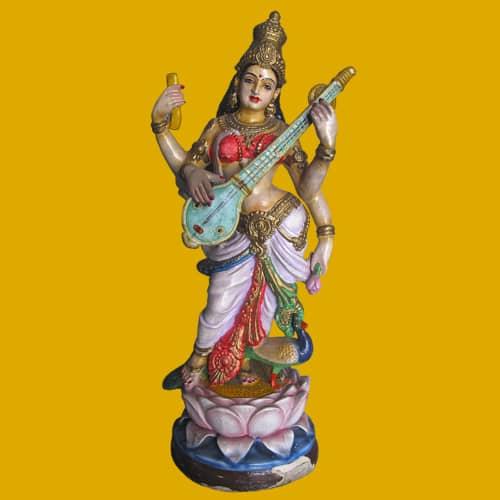 Hari Saraswati - Dewi Saraswati - Hari Pengetahuan