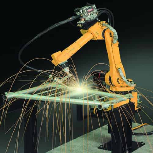 Mesin Las - Jenis-Jenis Las Busur Listrik, Pengaruh dan Cara Menentukan besarnya arus listrik pada mesin las