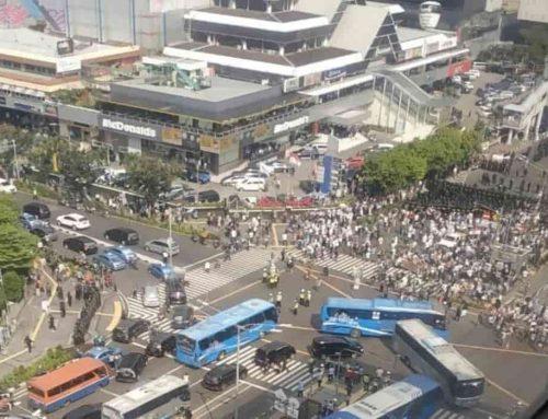 Kerusuhan 22 Mei 2019 di Jakarta – Kronologi, Tragedi dan Jumlah Kematian